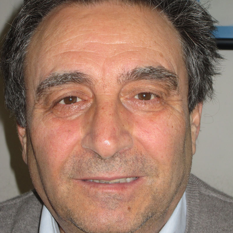 Giovanni Mandozzi
