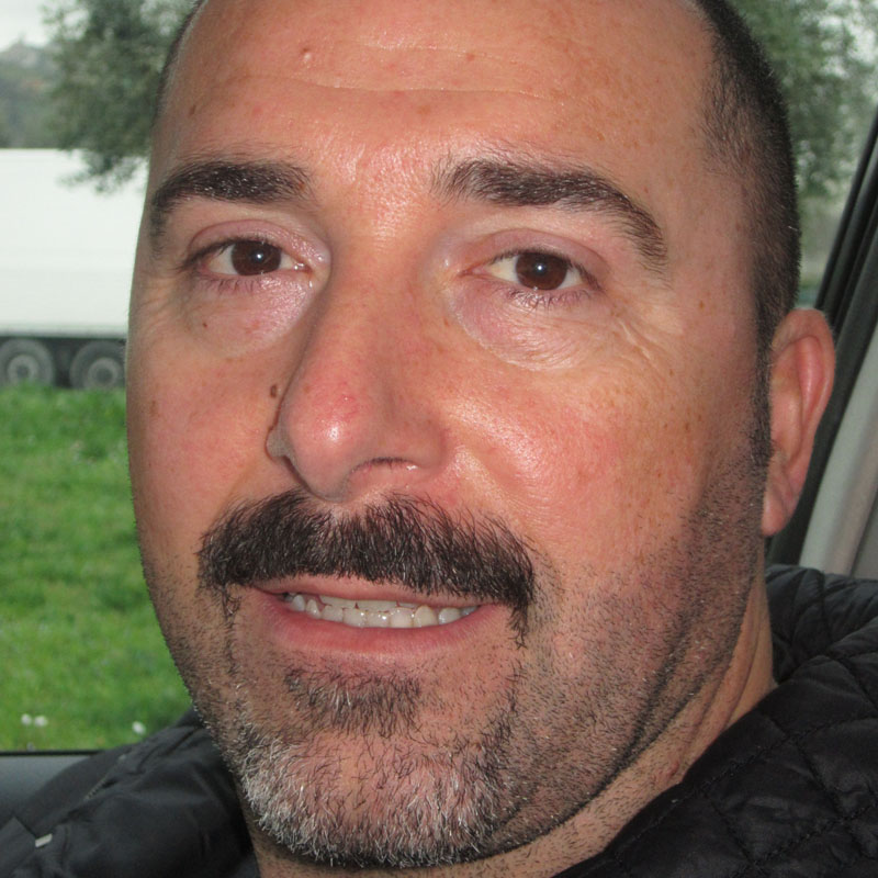 Umberto Pierdomenico