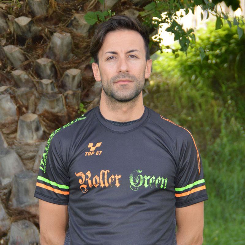 Claudio Naselli