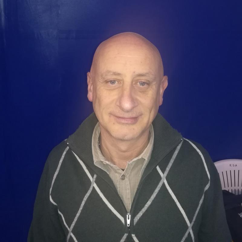 Gilberto Catani