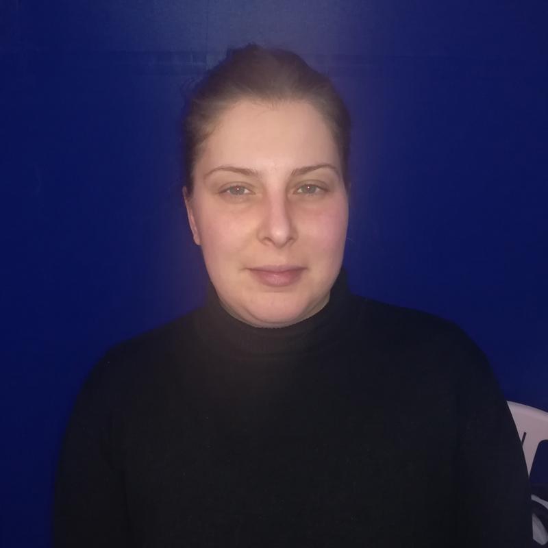 Mara Morganti